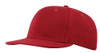 Red Wool Serge UR' Bond™ Fitted Cap