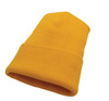 Gold AC1010 Acrylic Knit Winter Toque with Cuff   Toque.ca