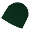 Forest Green - AC2890 Acrylic Knit Fine Gauge Toque | Toque.ca