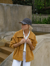 Classic Caps for Fall