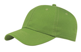 Moss Green - CT6320 Chino Twill Cap | Toque.ca
