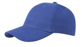 Royal Teflon® Treated Microsanded Cotton Canvas Cap
