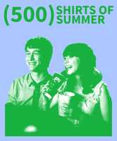 500 Shirts Of Summer Contest