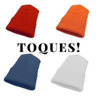 The AC1010: Our Most Popular Toque!