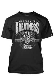 Greatness Remix Men's Tee
