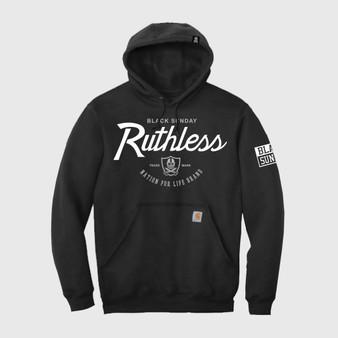 Ruthless X Carhartt Men's Pullover Hoodie