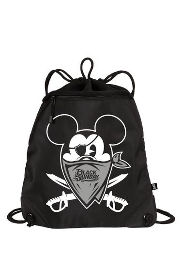 Happy Land Cinch Bag