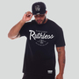 Ruthless Mens Tee - Black