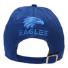 West Coast Eagles Adult Nerd Cap Naitanui