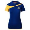 West Coast Eagles Women's Premium Polo