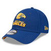 West Coast Eagles New Era 39Thirty Training Cap