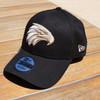 West Coast Eagles New Era 9Forty Black/Wheat Cap