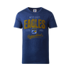 West Coast Eagles Men's Summer Tees 2pk
