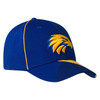 West Coast Eagles Adult Summer Premium Cap