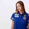 West Coast Eagles Cotton On AFLW Women's Media Polo