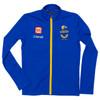 West Coast Eagles Castore Women's Track Jacket Royal