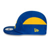 West Coast Eagles New Era Twenty9 Running Cap Royal