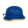 West Coast Eagles New Era Sport Bucket Cap