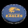 West Coast Eagles Pop Sockets