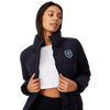 West Coast Eagles Women's Puffer Jacket