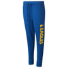 West Coast Eagles Youth Trackpant Royal