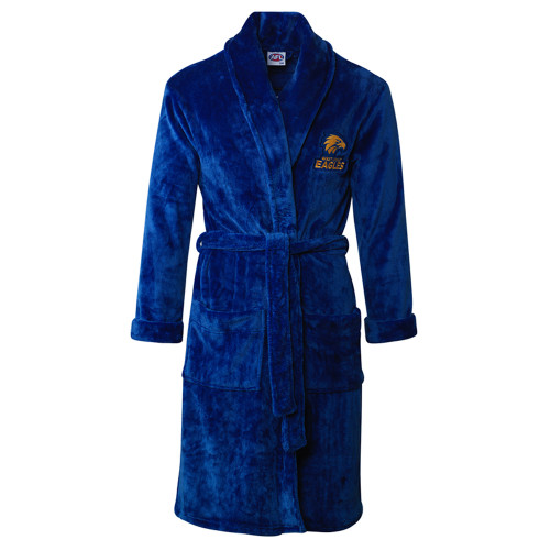 West Coast Eagles Supporter Robe