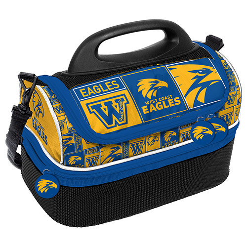 West Coast Eagles Dome Lunch Cooler