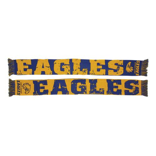 West Coast Eagles Impact Scarf