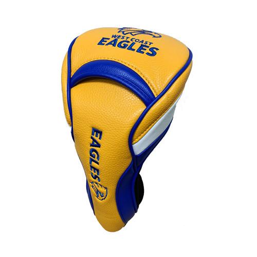 West Coast Eagles Golf Head Cover