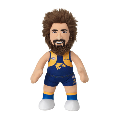 West Coast Eagles Bleacher Creature Kennedy