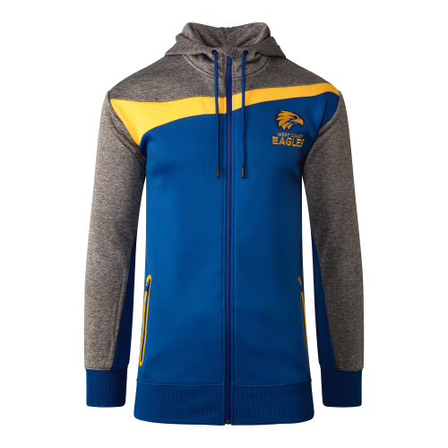 West Coast Eagles Men's Premium Hoody