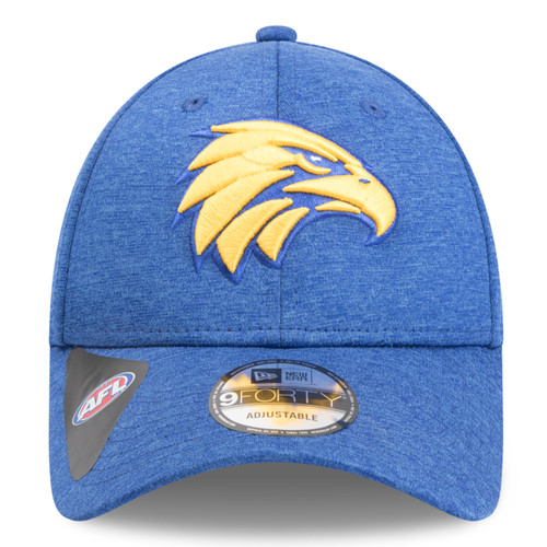 West Coast Eagles New Era 9Forty Shadow Tech