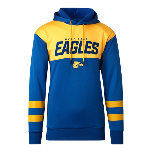 West Coast Eagles Men's Ultra Hoody