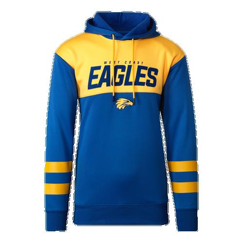West Coast Eagles Men's Ultra Hoody