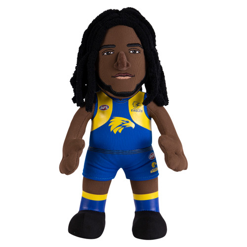 West Coast Eagles Bleacher Creature Naitanui