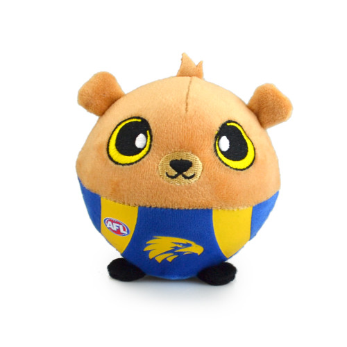 West Coast Eagles Squishii Player