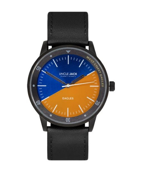 West Coast Eagles X Uncle Jacks Watch