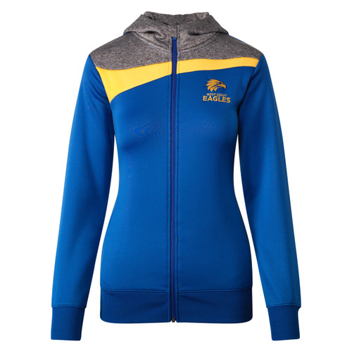 West Coast Eagles Women's Premium Hoody
