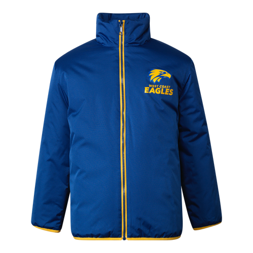 West Coast Eagles Youth Supporter Jacket