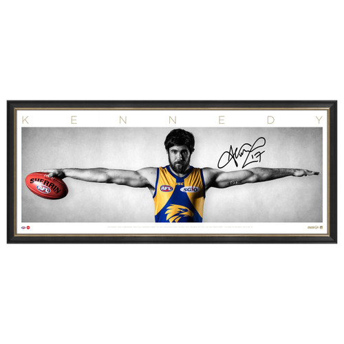 West Coast Eagles Wings of an Eagle - Kennedy