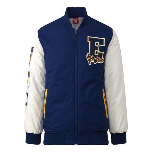 West Coast Eagles Men's Collegiate Jacket