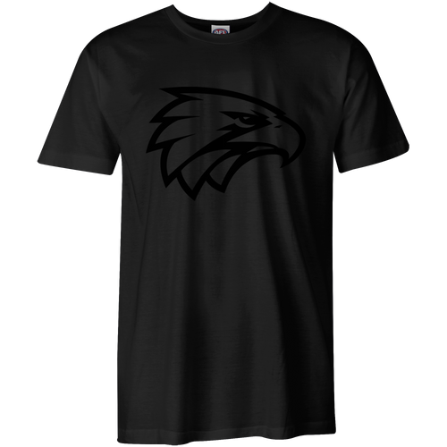 West Coast Eagles Men's Stealth Tee