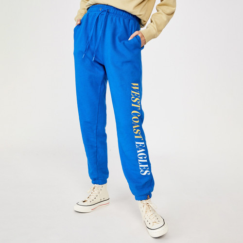 West Coast Eagles Cotton On Women's Sweat Pant