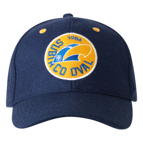 West Coast Eagles Adult Classic Ball Cap
