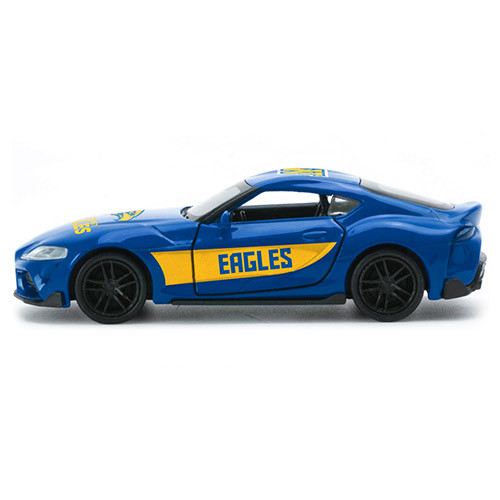 West Coast Eagles Die Cast Car