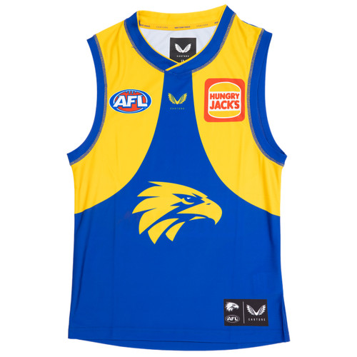 West Coast Eagles Castore Youth Home Guernsey