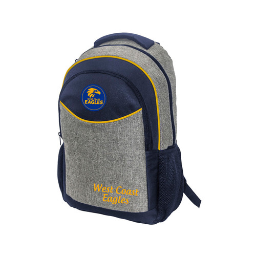 West Coast Eagles Stealth Backpack