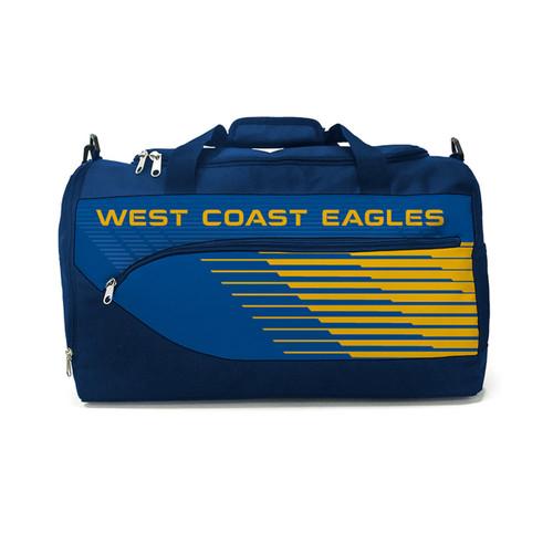 West Coast Eagles Bolt Sports Bag