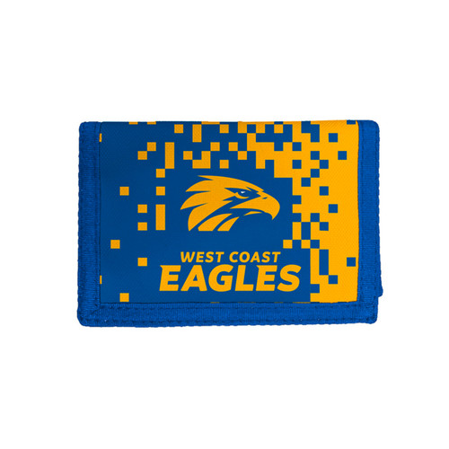 West  Coast Eagles Supporter Wallet