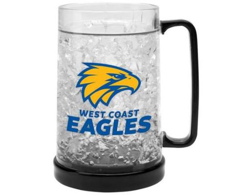 West Coast Eagles Ezy Freeze Mug